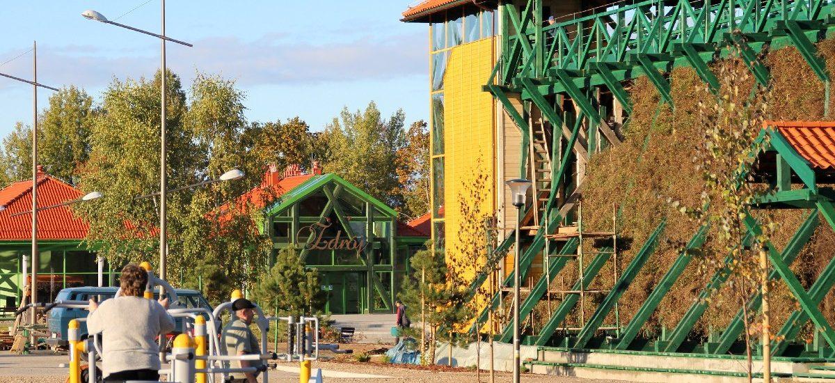 Gołdap - Fundacja Rozwoju Regionu - Centrum Informacji Turystycznej